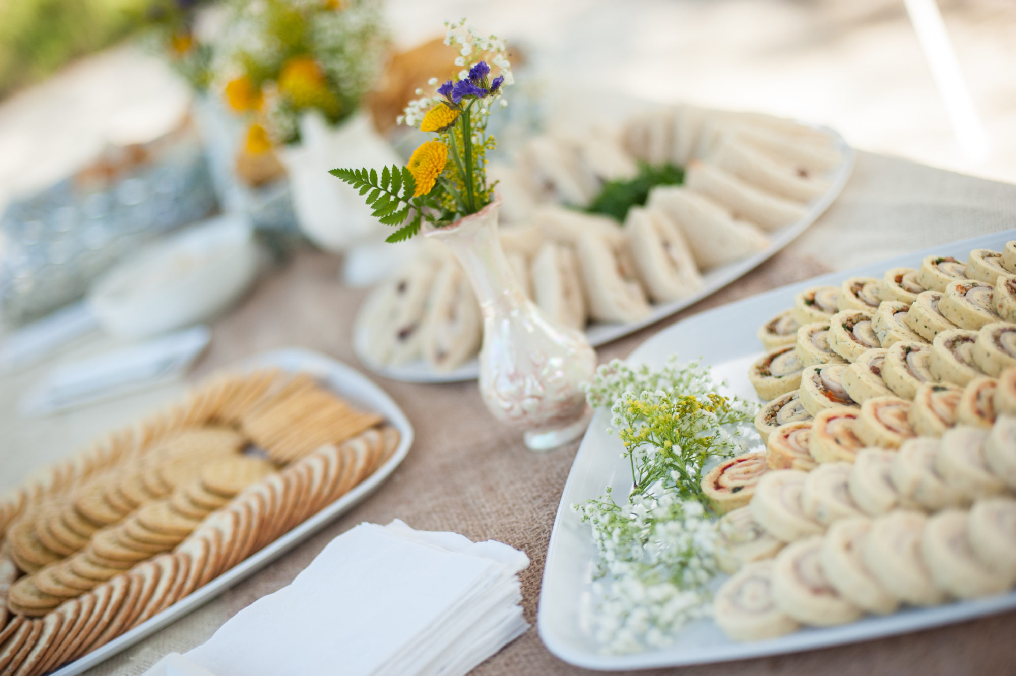 By Design Catering - Sarah Anna Photography