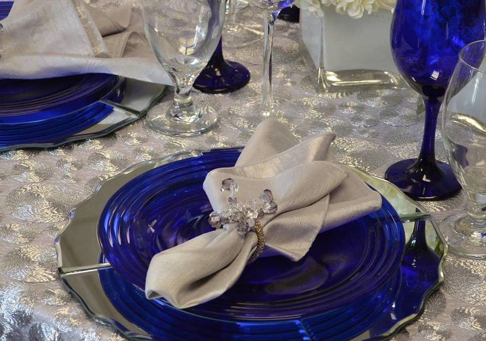 Connie Duglin Specialty Linen
