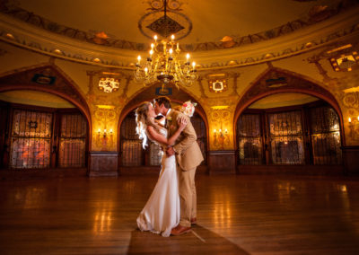 Ponce de Leon Weddings & Special Events – Flagler College