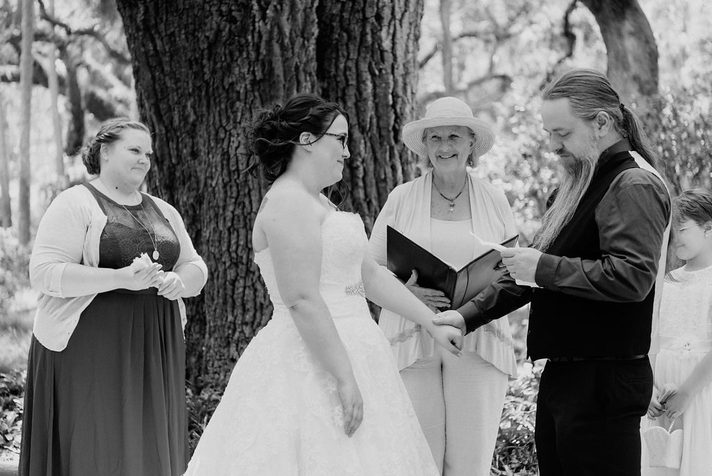 A Ceremony Your Way10 - By Daybreak Photo