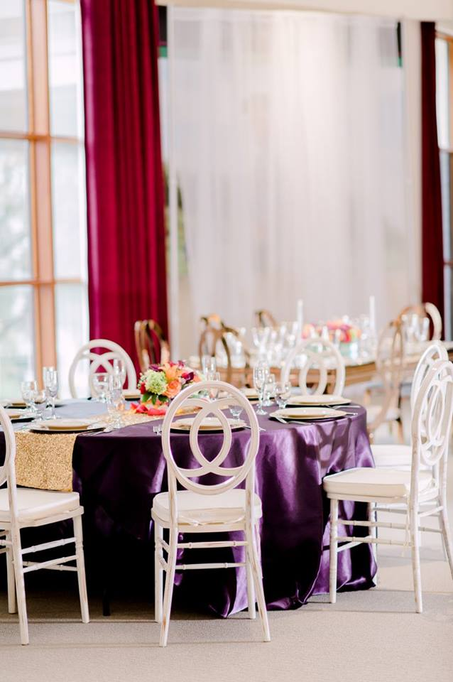 Shell_Hall by Southern Grace Photography