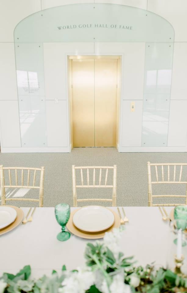 Tower_Elevator by Southern Grace Photography