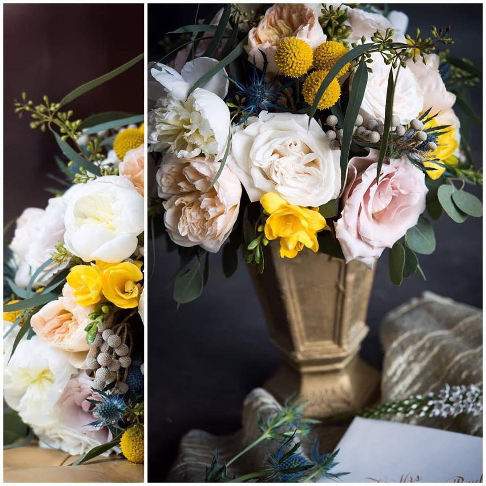 Lori Parker Floral - by Bethany Walter Photography